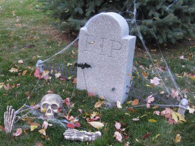 Halloween 2010 pagina 2 forum for Halloween versiering maken
